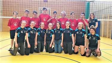 17. Stadtmeisterschaft Volleyball